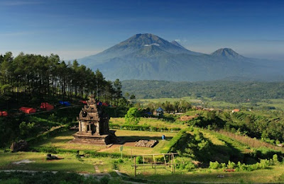 Temple, Indonesia, Travel Ideas