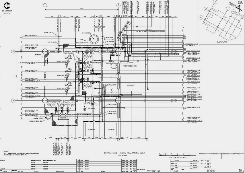 Engineering Know How: PIPING DESIGN Vol.4