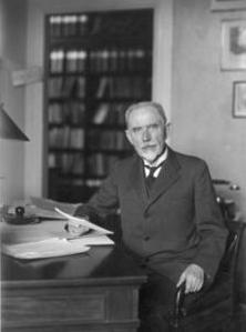 Søren Peder Lauritz Sørensen