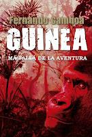 Guinea Fernando Gamboa