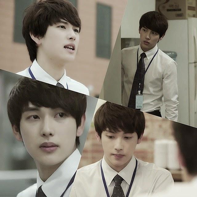The Best K Drama 2014