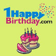 Free Personalized Birthday Song (ALL)
