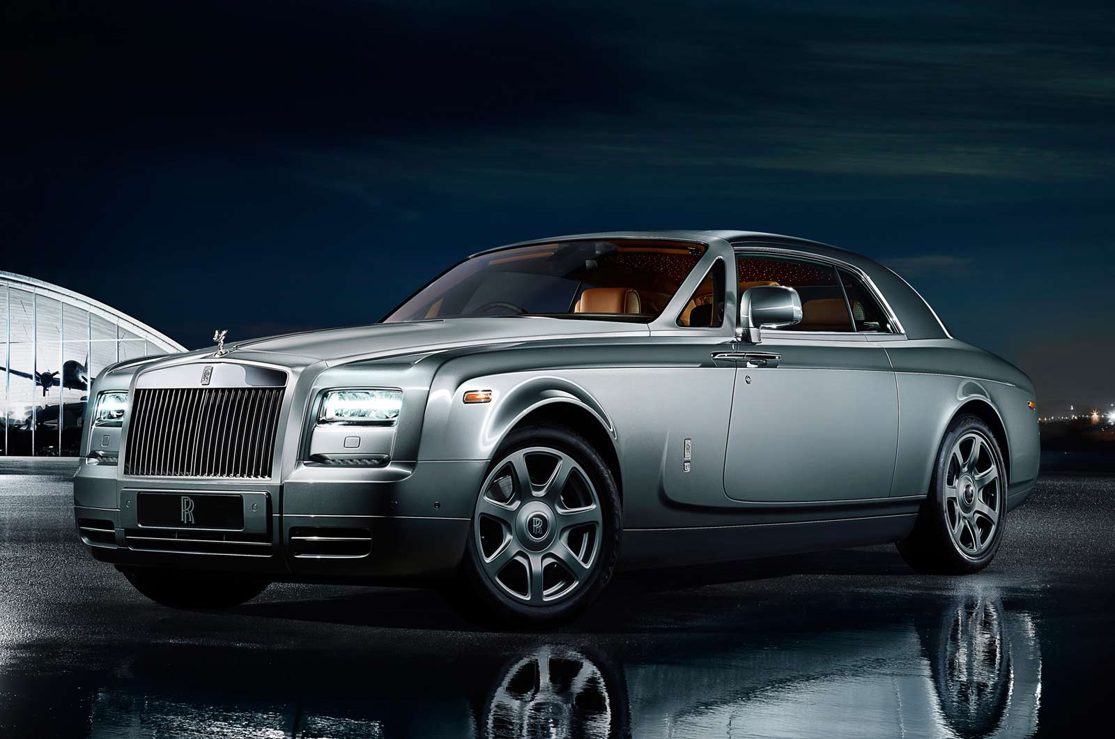 Passion For Luxury Rolls Royce Presents Phantom Coup 233