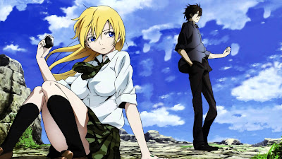 download ost btooom!