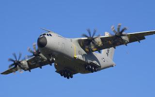 Invertir en EADS Airbus