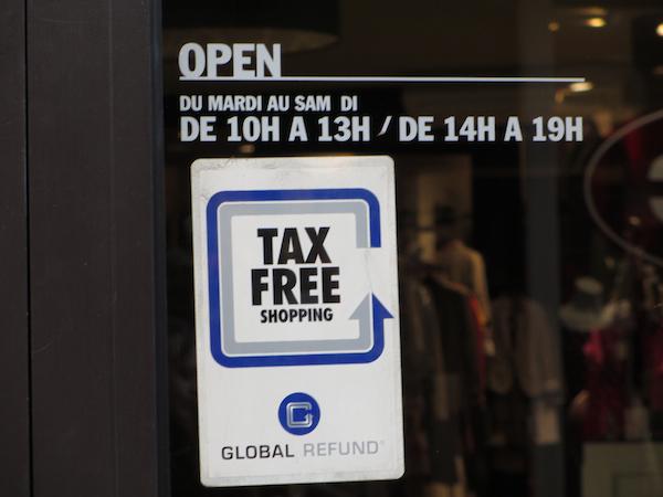 Requisitos para solicitar o TAX FREE em Milão
