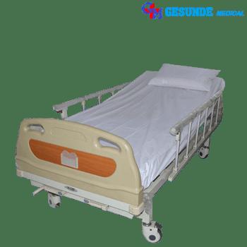 Sprei dan Sarung Bantal Rumah Sakit