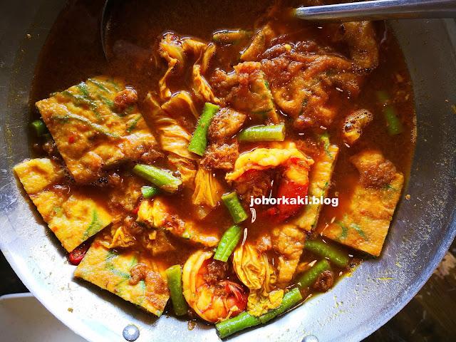Siamese-Thai-Cuisine-Desa-Cemerlang-Ulu-Tiram-暹鄉.料理
