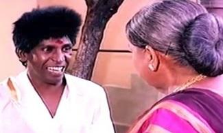 Goundamani vadivelu comedy