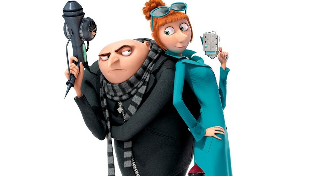 Despicable Me 2 (2013) - Watch Cartoons Online Free
