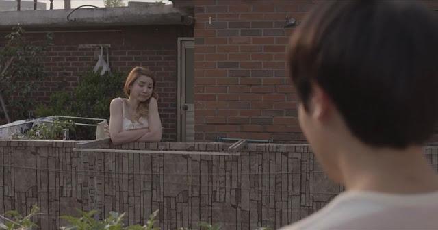 Tetangga yang ingin berkenalan dengan Pria A