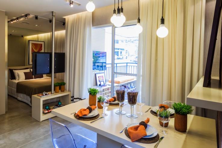 Decora O De Apartamento Studio Jeito De Casa Blog De
