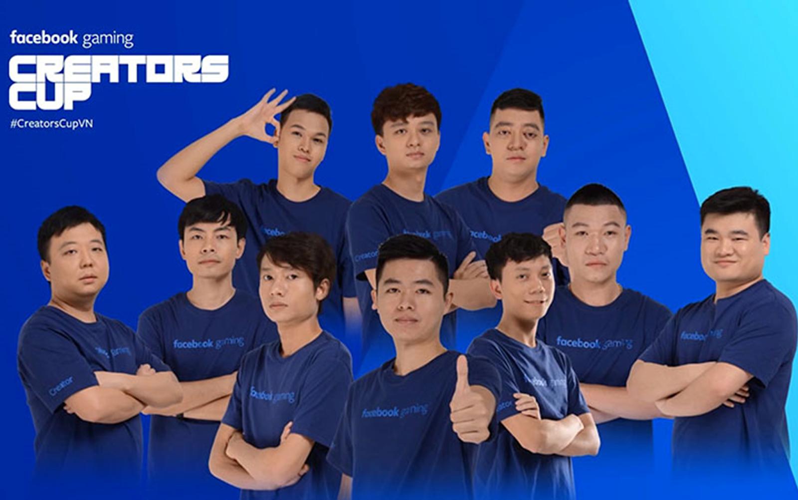 Vòng 7 và 8 giải đấu AoE Facebook Gaming Creators Cup 2019: Cuộc cạnh tranh khốc liệt trong top 5