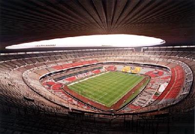 Daftar 10 Stadion Terbesar dan Termegah di Dunia