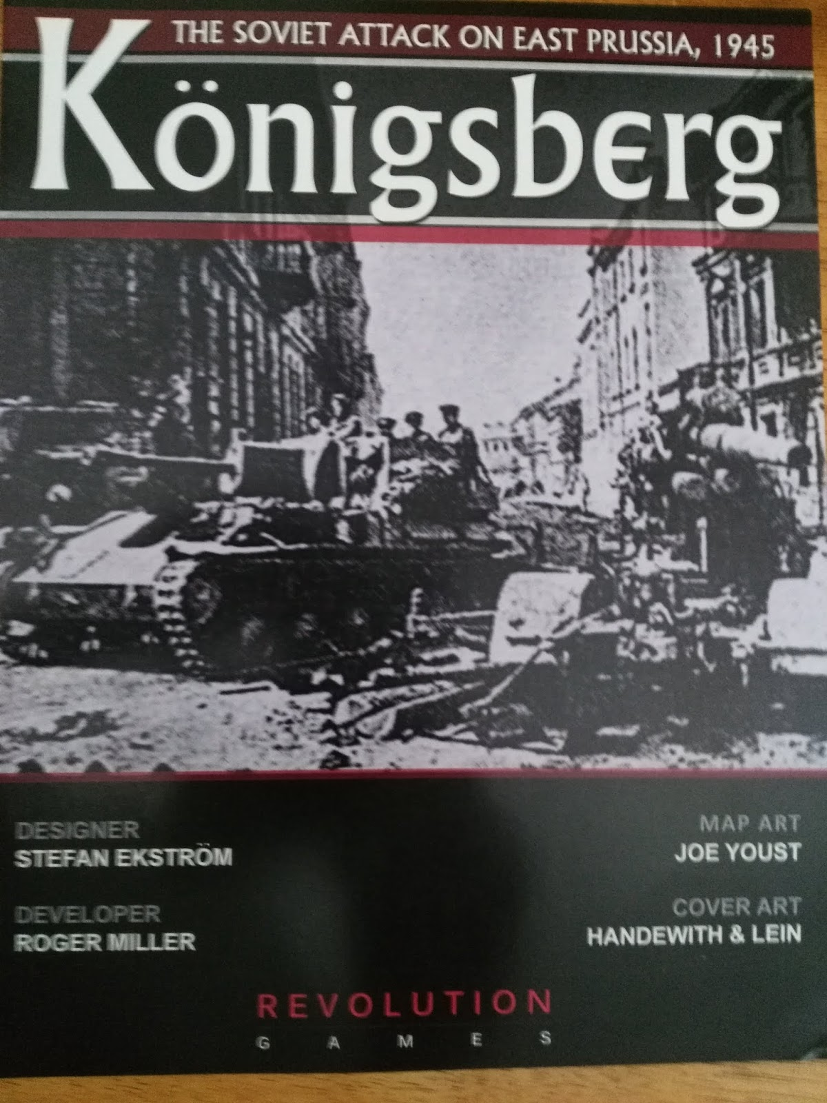 Königsberg by Revolution Games - A Wargamers Needful Things on wwii europe map, air force europe map, post world war i map, world at war map europe, world map changes over time, school europe map, japan europe map, gdansk europe map, world war i europe map, all countries labeled europe map, risk game europe map, d day europe map, world war 1 timeline of events, world war ii, world war 1914 europe map, afghanistan europe map, western front 1944 map, war war 2 map, war vietnam on world map, hundred years war europe map,