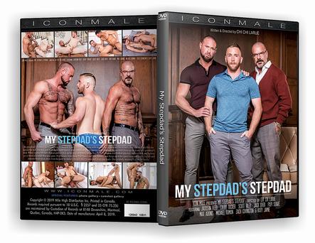 DVD – My Stepdad's Stepdad xxx 2019 – ISO