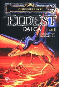 Eragon - Eldest - Đại Ca
