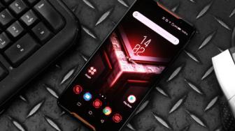 Telah Siap Beroperasi Sebuah Asus ROG Dengan Android 9.0
