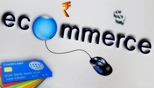 E-commerce business website on blogger, www.sahajjob.in