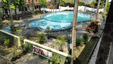 Hotel Sofia Pangandaran