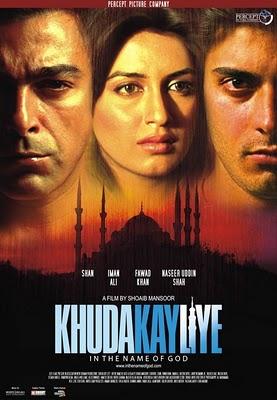 Khuda Kay Liye (2007) Movie Poster