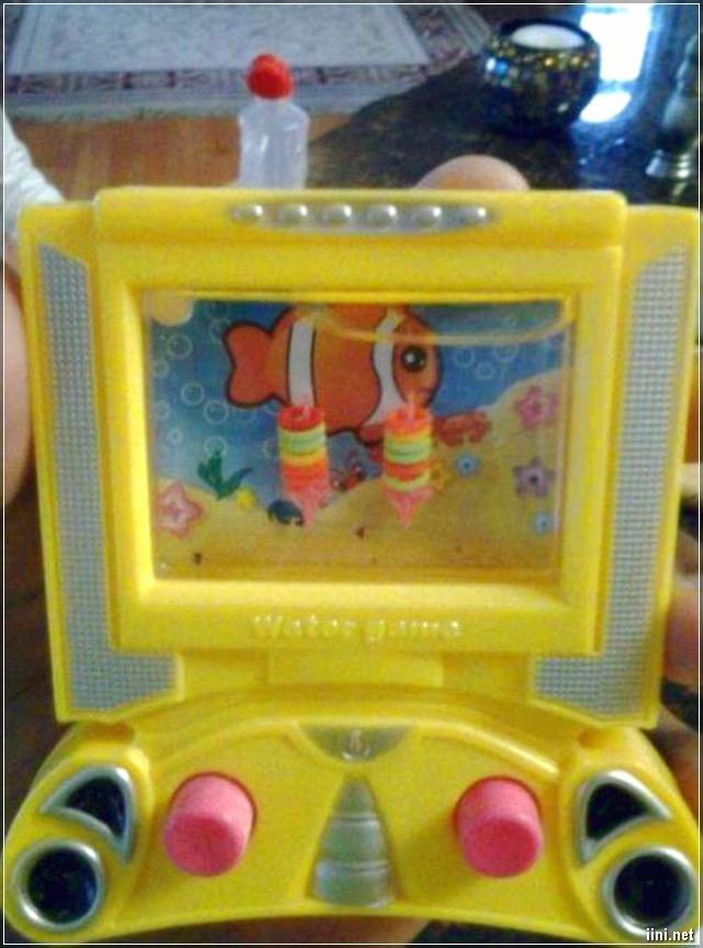 Trò chơi tuổi thơ xưa