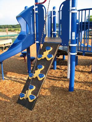 Sandwich Marina Playground