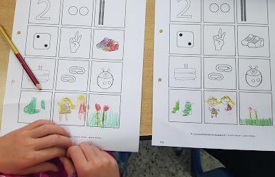 Über Zahlen sprechen ist nicht schwer, wenn die Schüler gemeinsam darüber nachdenken und sich gegenseitig unterstützen. Das geht auch im Deutsch als Fremdsprache Unterricht oder im sprachsensiblen Mathematikunterricht.