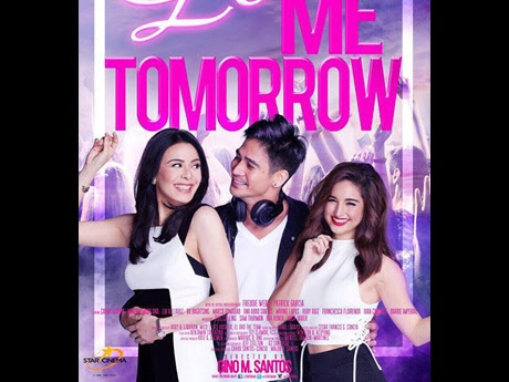 Movie Review: Love Me Tomorrow