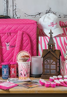 Pink Zebra Discount Kit Offer Deluxe Business Kit