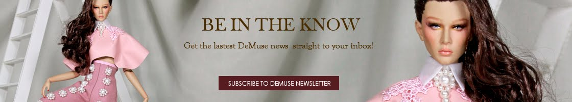 Subscribe to DeMuse Mailing List