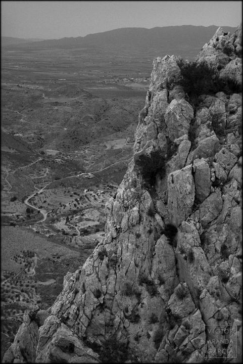 fotografia,peñas_blancas,murcia,montaña,naturaleza,paisaje