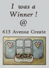 winner 613 Avenue create 95