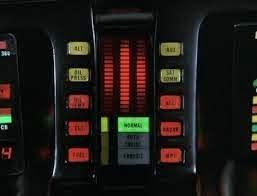 Future Dreams: Knight Rider Kitt Voice Box