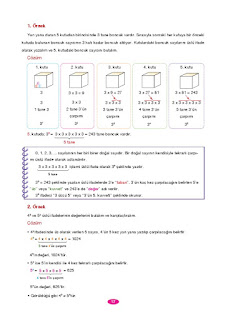 6. Sınıf Matematik Ders Kitabı Cevapları Berkay Yayınları Sayfa 17