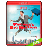Pee-Wees Big Holiday (2016) WEBRip 720p Audio Ingles 5.1 Subtitulada