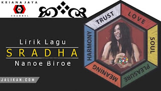 Lirik, Video dan MP3 Lagu Sradha Nanoe Biroe