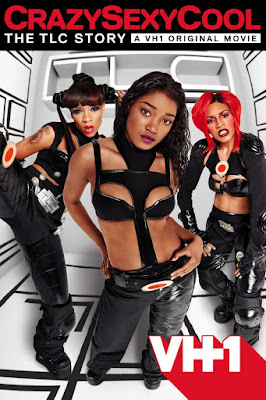 CrazySexyCool: The TLC Story Poster