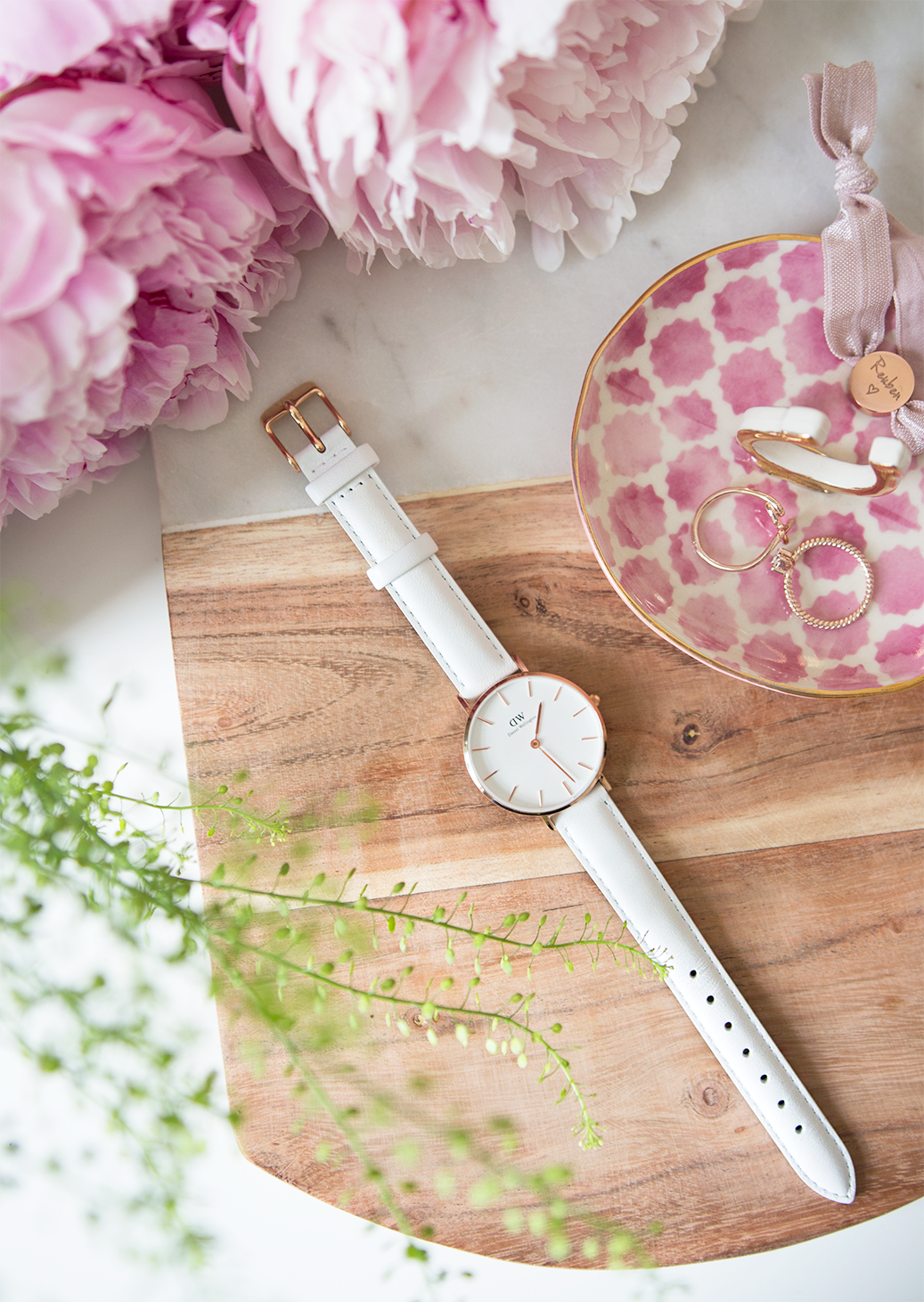daniel wellington watch daniel wellington classic petite bondi