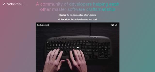 Website Belajar Coding Terbaik dan Diakses Secara Gratis
