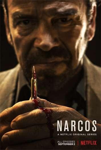 Narcos Temporada 3 Completa HD 720p Latino