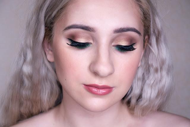 Isadora Lip Sculpting Lipstick «Praline» 52 макияж