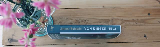 Wer ist James Baldwin?