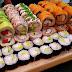 Historia de como se originó el sushi
