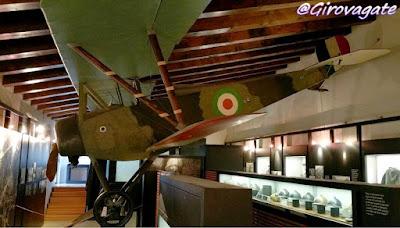 museo storico italiano guerra rovereto