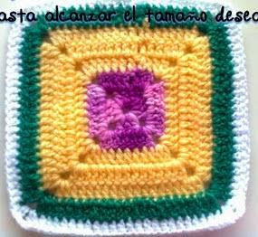 http://josycrea.blogspot.com.es/2010/03/cuadraditos-crochet-paso-paso.html
