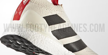 eaf1f2d254a7 Limited-Edition Predator-Inspired Adidas Ace PureControl Ultra Boost  Champagne Boots Leaked