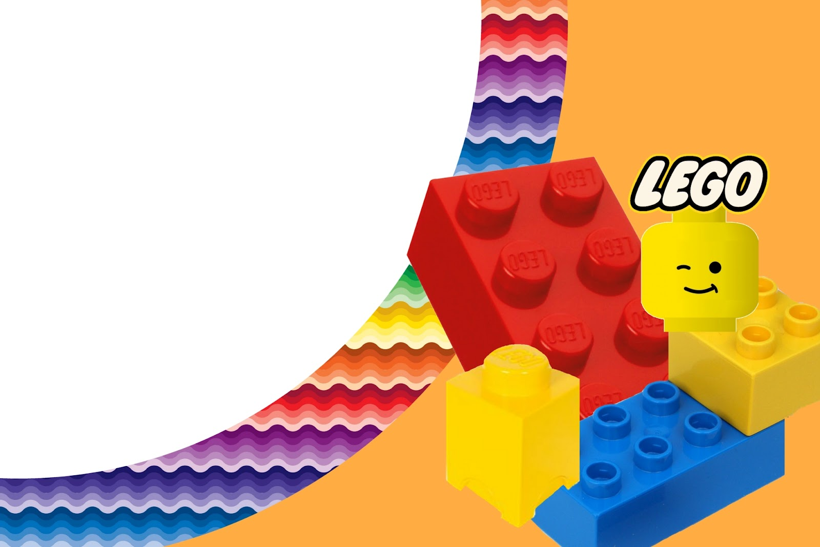 Images About Party Lego
