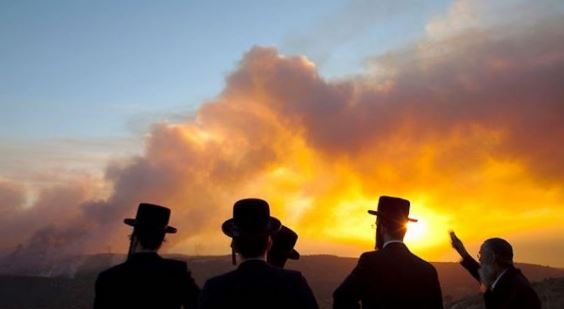 Israel Pun Tak Mampu Lawan Kuasa Allah SWT