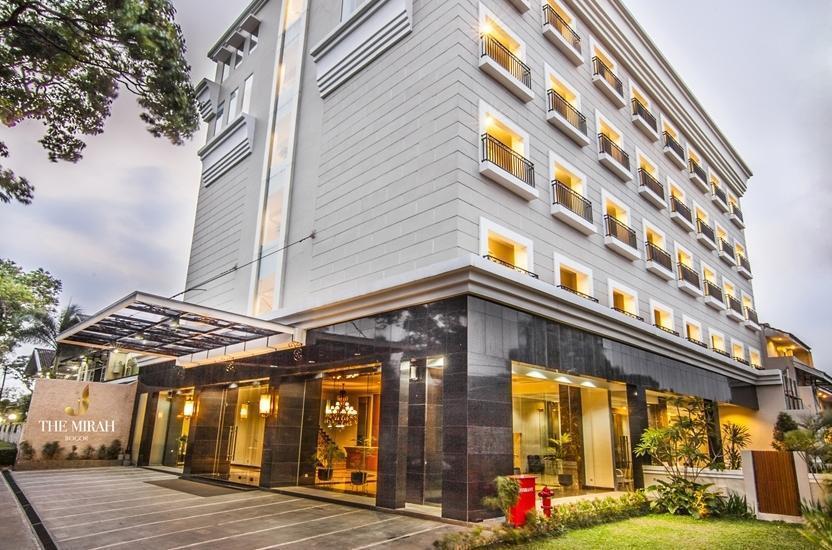 The Mirah Hotel Terbaik dan Murah di Bogor, Jawa Barat- INDONESIA